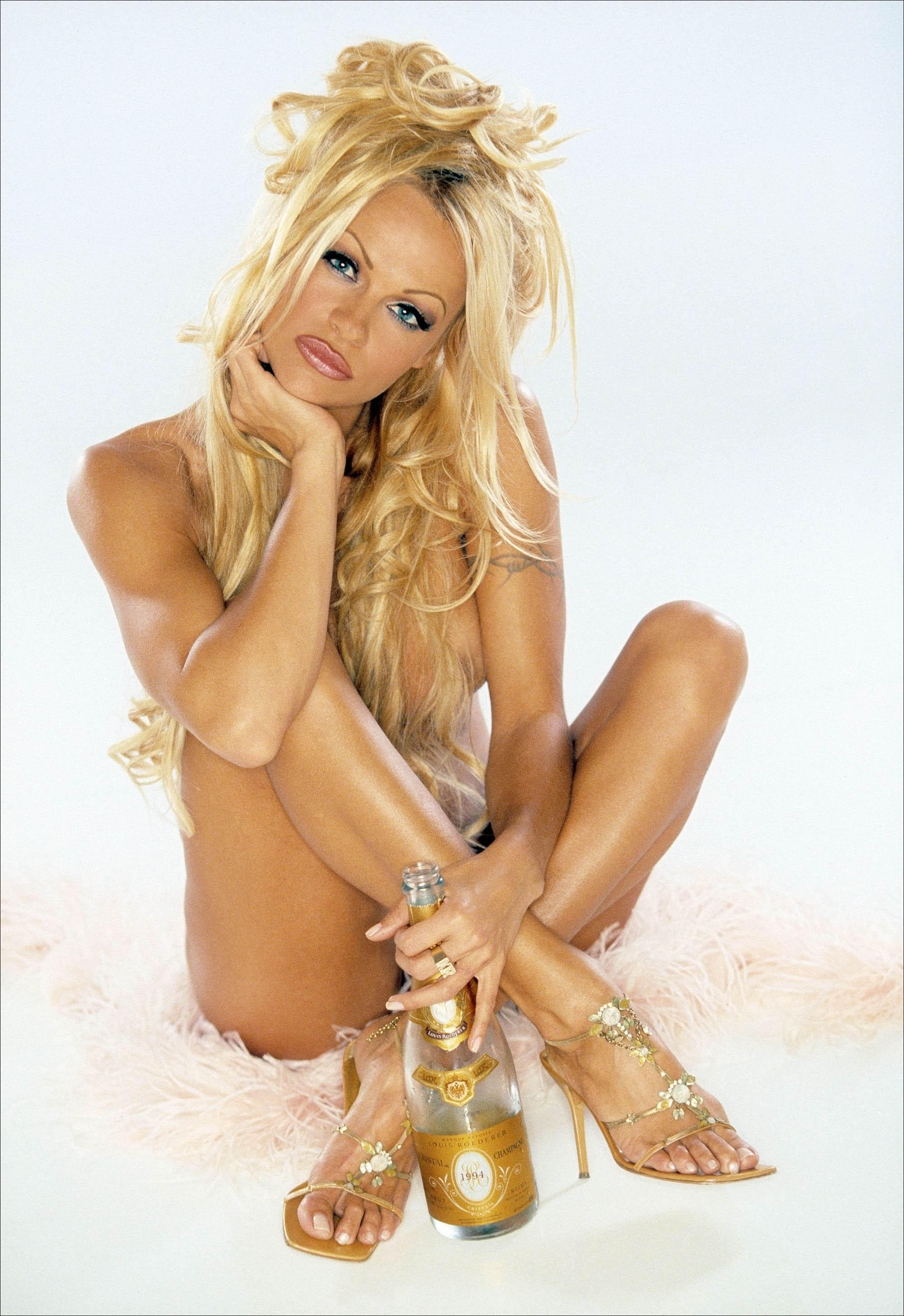 I Present You-Countess Of The-Um, Lily Pamela Anderson -9006